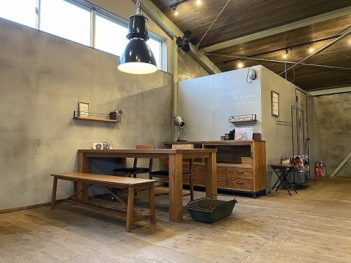 cafe Soco リニューアルオープン!_b0239082_21390101.jpg