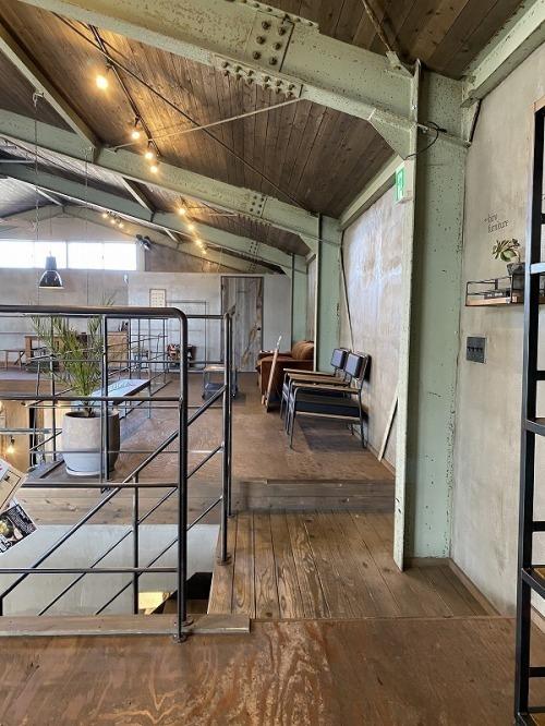 cafe Soco リニューアルオープン!_b0239082_21392191.jpg