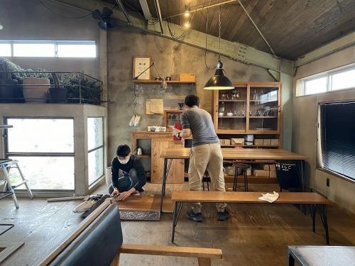 cafe Soco リニューアルオープン!_b0239082_21404119.jpg
