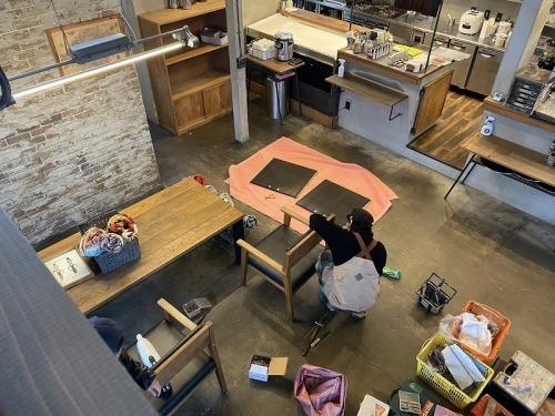 cafe Soco リニューアルオープン!_b0239082_21404882.jpg