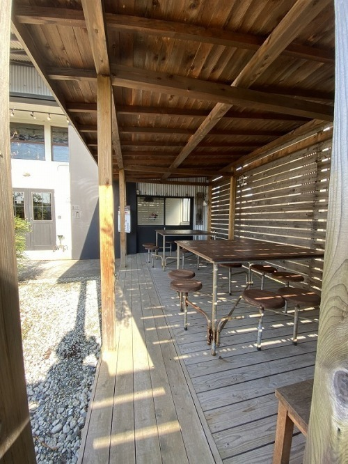 cafe Soco リニューアルオープン!_b0239082_21412195.jpg
