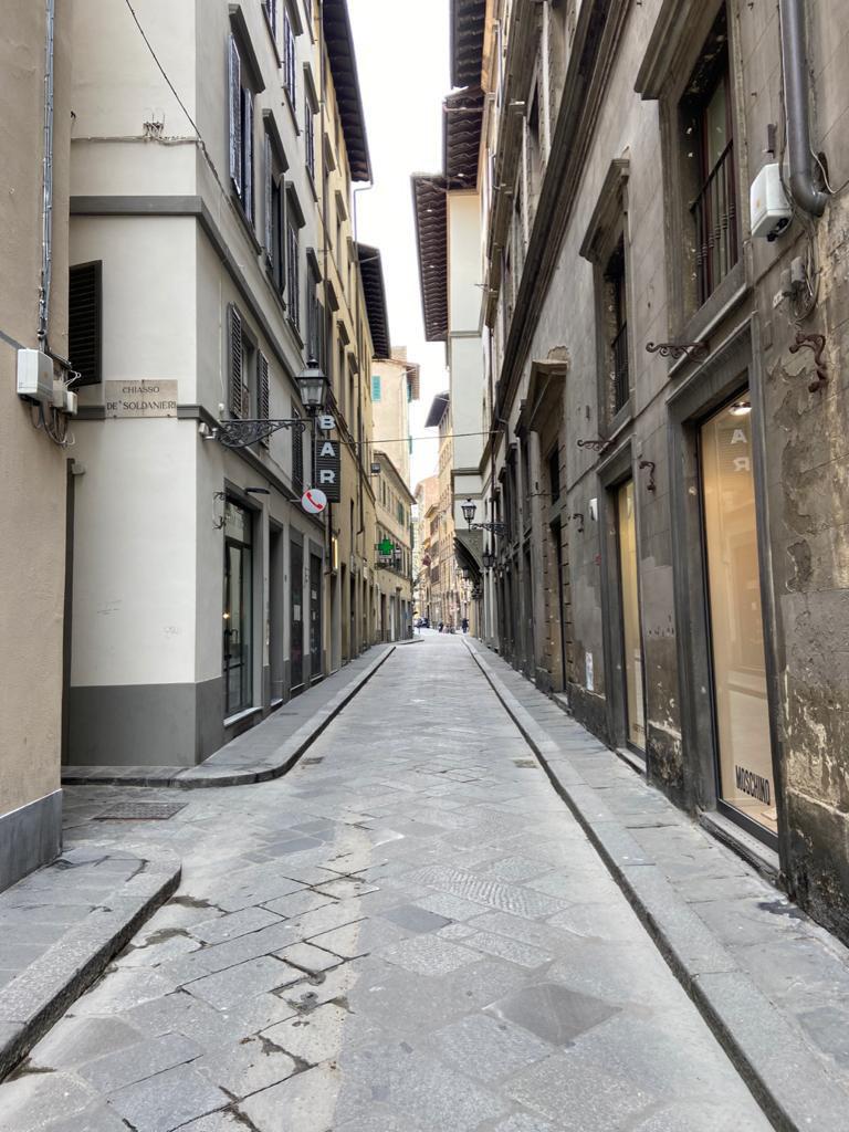 再び歩けるフィレンツェを思いながら読書!_c0179785_05502334.jpg