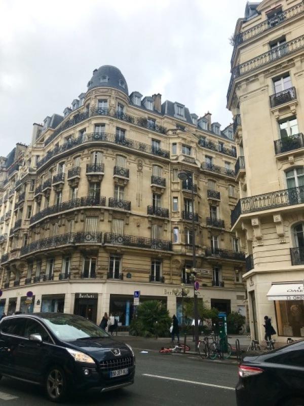 パリ旅行備忘録ーアラン・デュカス@Le Meulis(その3)_d0129786_18265303.jpg