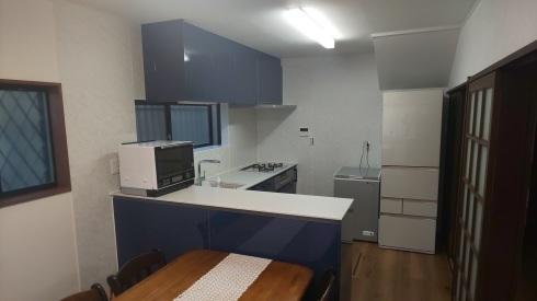 キッチン改装工事_e0190287_17314726.jpg