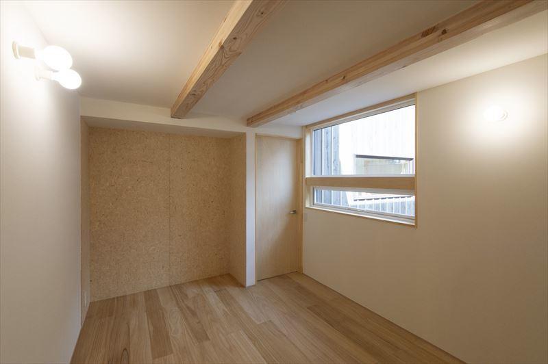 真砂の家の内観写真 竣工写真2_b0349892_09312345.jpg