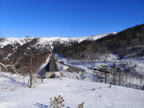 BCスキー ペケレベツ岳_d0198793_17305787.jpg