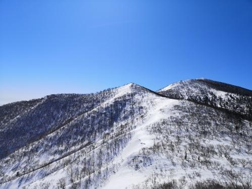 BCスキー ペケレベツ岳_d0198793_17430320.jpg