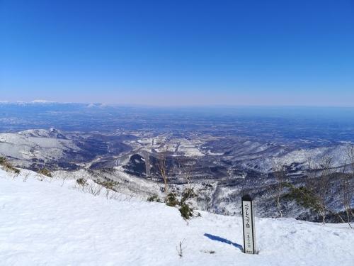 BCスキー ペケレベツ岳_d0198793_17594621.jpg
