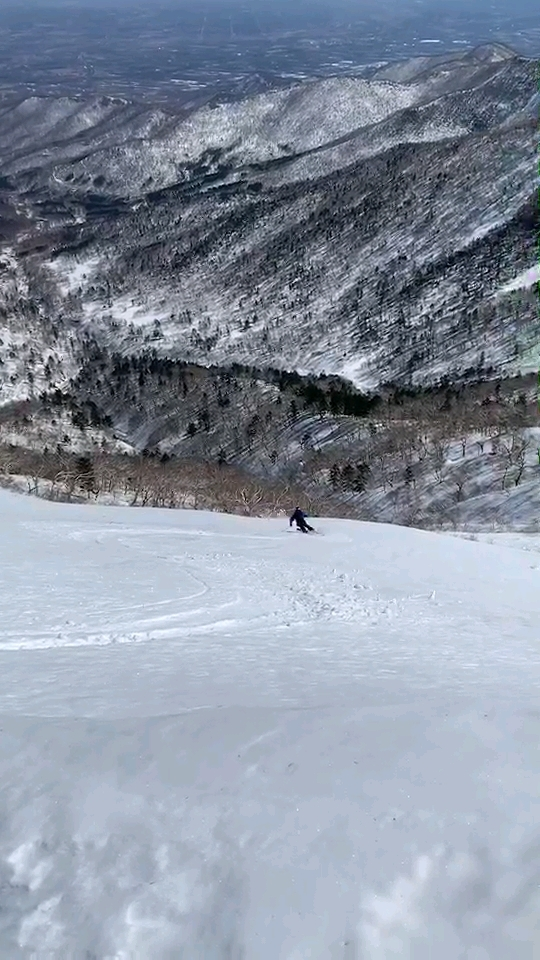 BCスキー ペケレベツ岳_d0198793_18411639.jpg