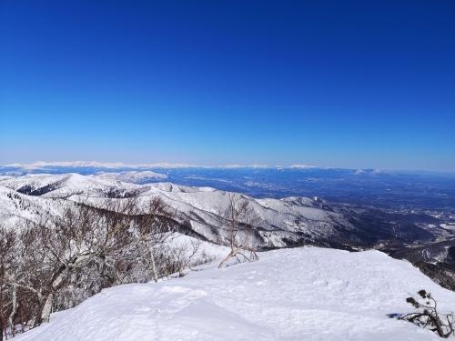 BCスキー ペケレベツ岳_d0198793_19132396.jpg