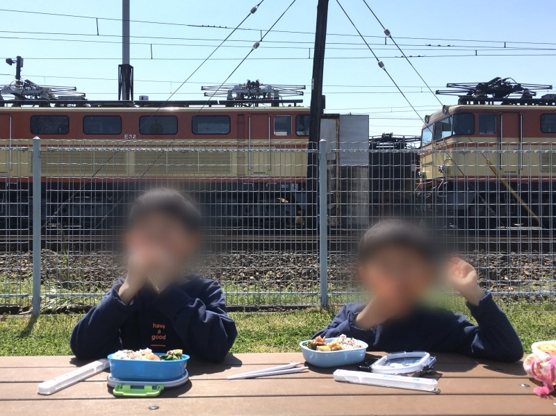 大井川鐵道の車両を眺めながら。_d0367998_16540036.jpeg