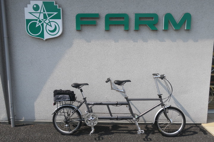 KHSタンデム自転車 試乗会開催!_c0132901_19324972.jpg