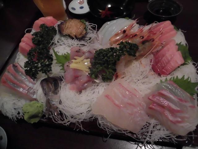 味はもちろんだが、おしゃれな料理が最高! 鮮魚店直営のマルベージャ(鷹岡)_f0141310_07533805.jpg
