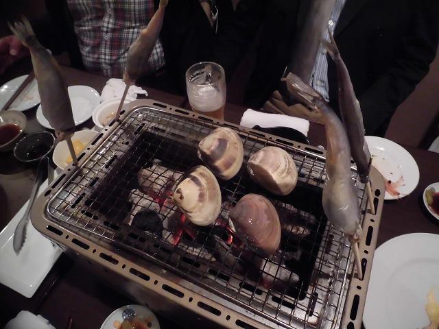 味はもちろんだが、おしゃれな料理が最高! 鮮魚店直営のマルベージャ(鷹岡)_f0141310_07535963.jpg