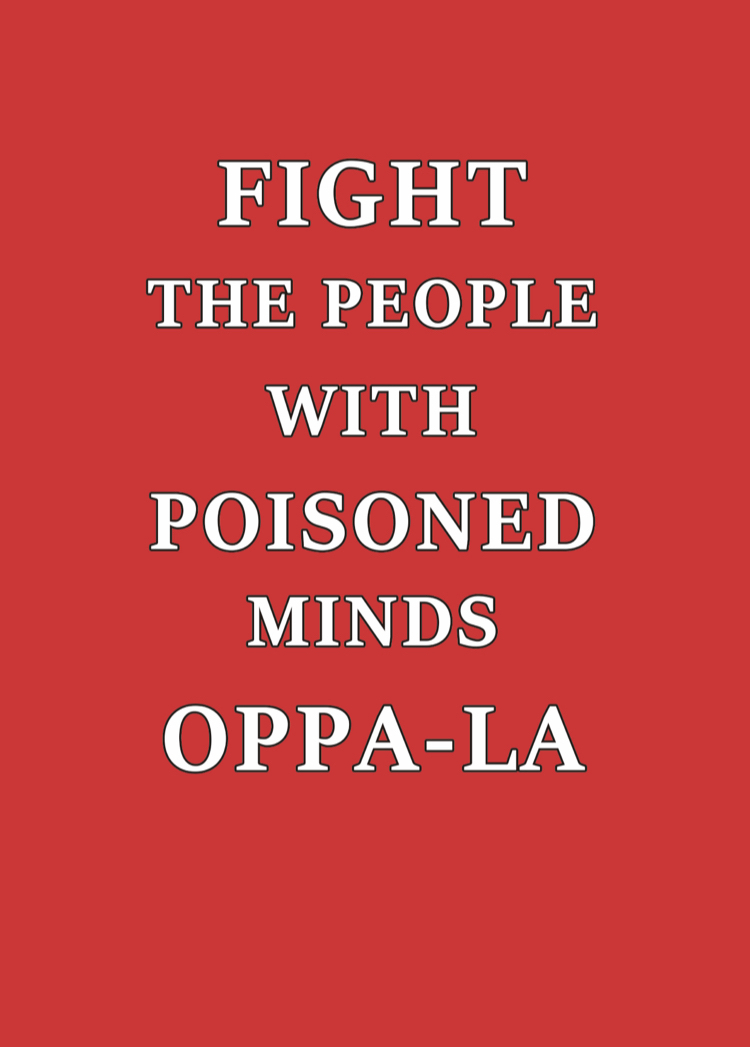 FIGHT . THE PEOPLE WITH POISONED MINDS /_d0106911_15583872.jpg
