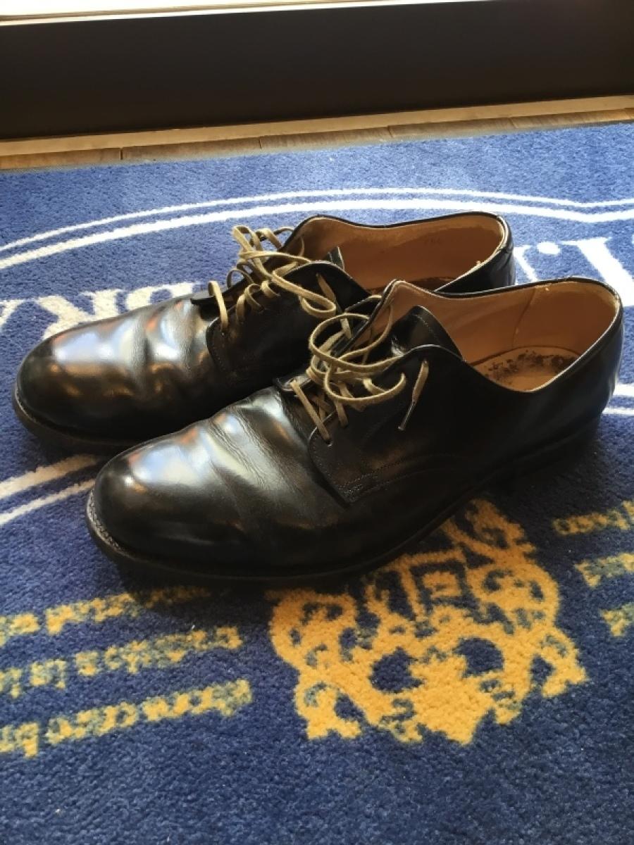 整えるための靴磨き_f0283816_10521123.jpeg