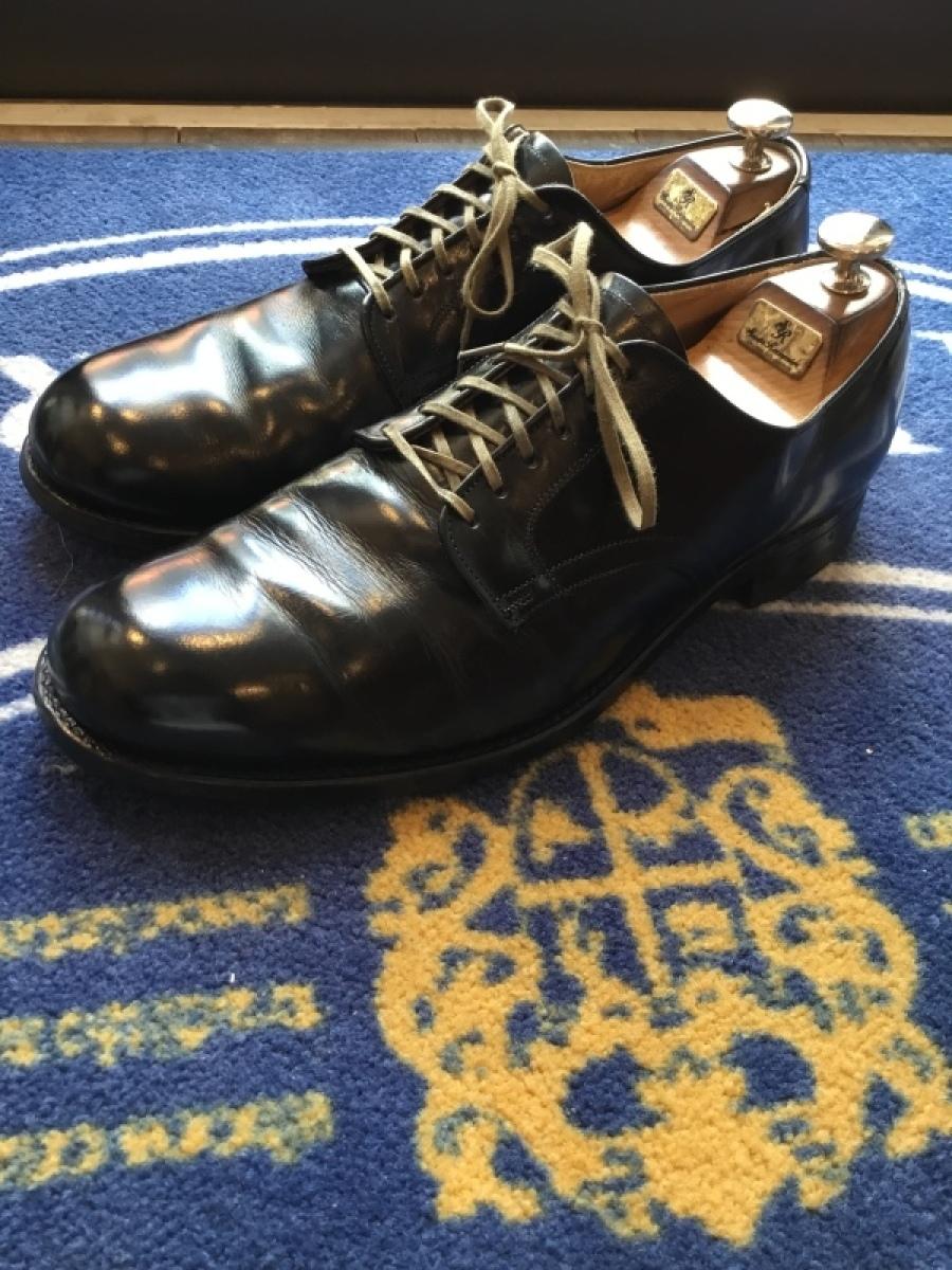 整えるための靴磨き_f0283816_10522825.jpeg
