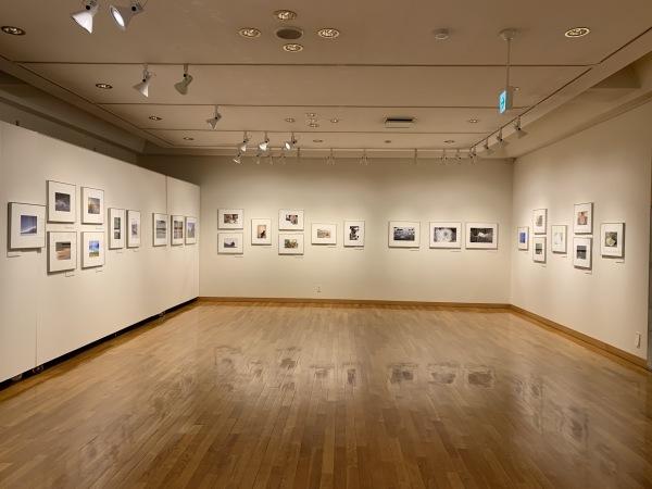 東川町文化ギャラリーで開催中の写真展_b0187229_18223255.jpg