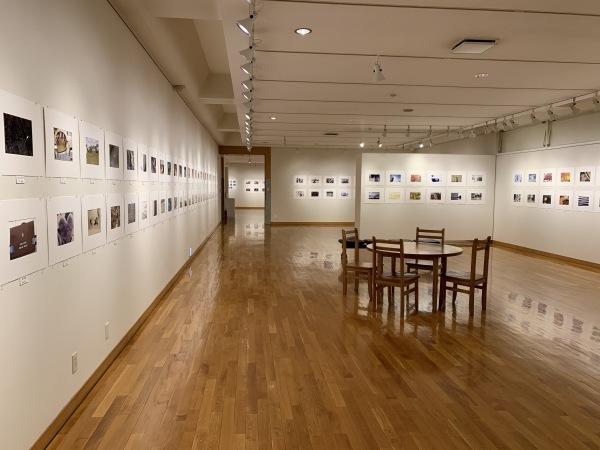 東川町文化ギャラリーで開催中の写真展_b0187229_18223457.jpg