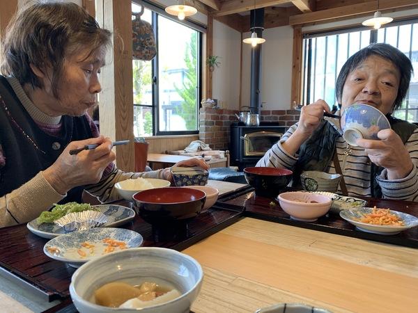 蕗の薹の天ぷら最高!!_d0180229_1863146.jpg
