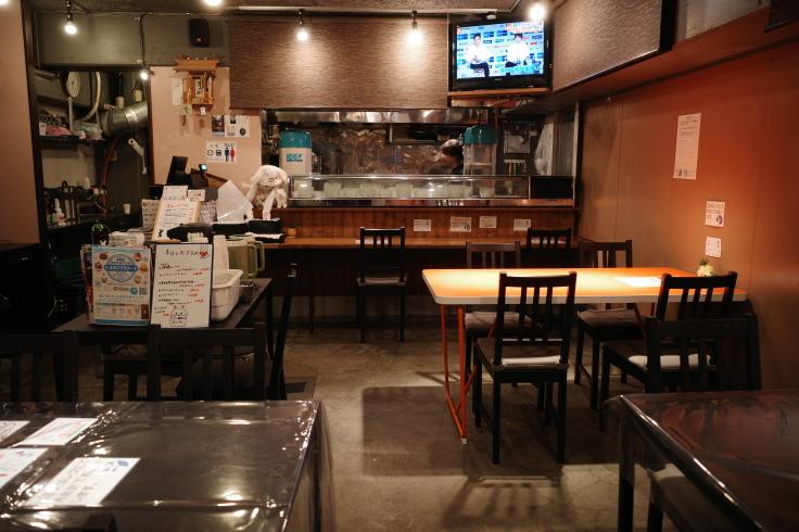 雪うさぎ 東京都世田谷区駒沢/かき氷_a0287336_12543501.jpg