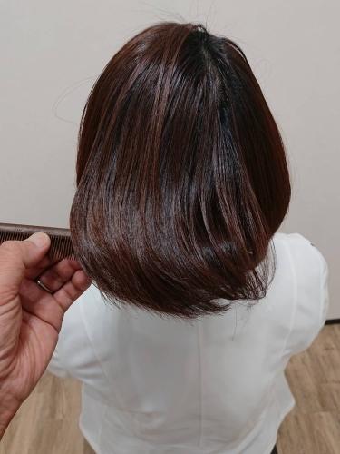 hair mily (ヘアミリー)@2_e0292546_07452623.jpg