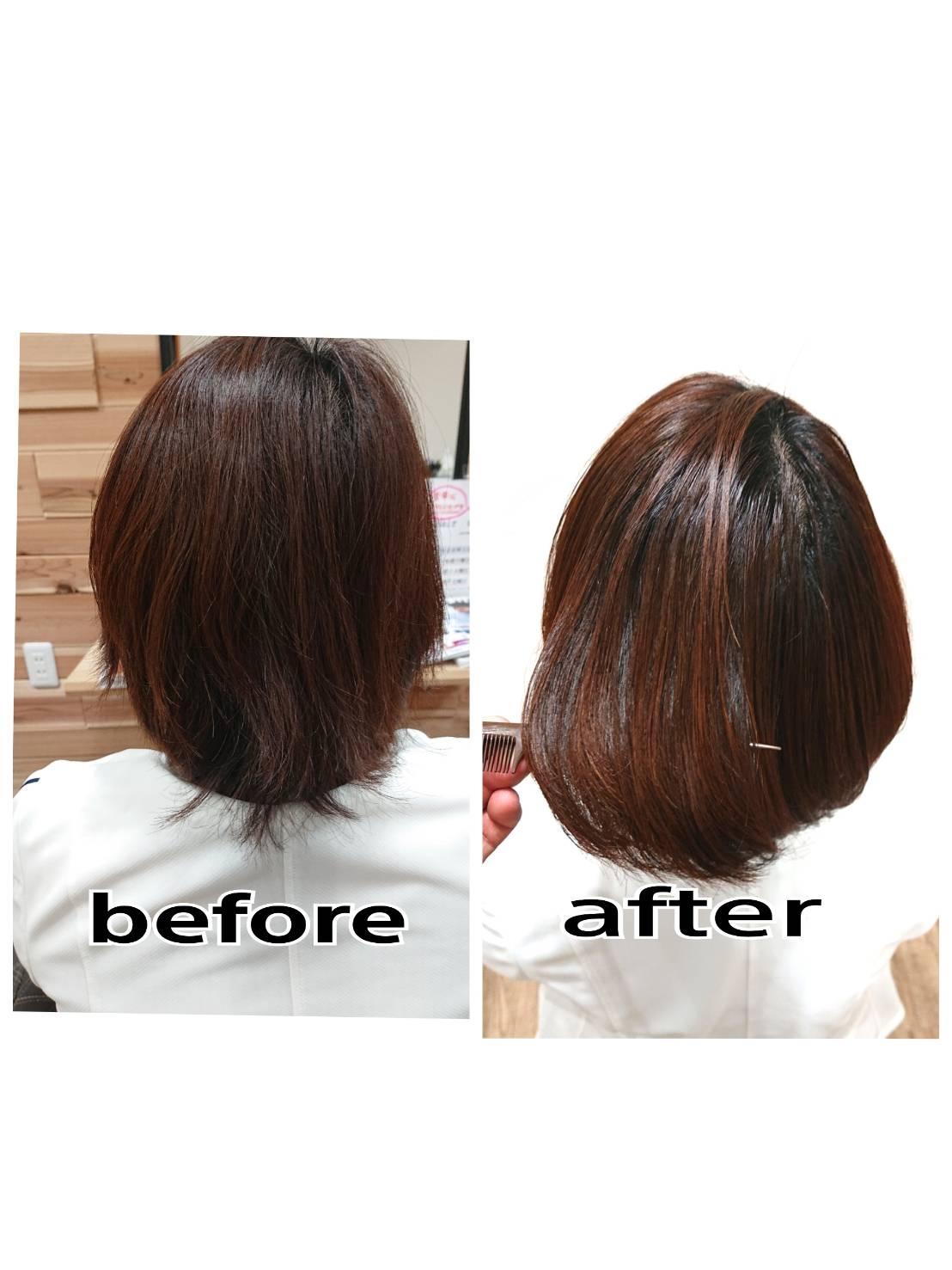 hair mily (ヘアミリー)@2_e0292546_07460129.jpg