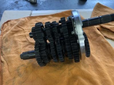 NSR MC21 焼き付き修理 ⑥_e0114857_20580125.jpg