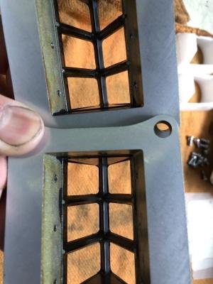 NSR MC21 焼き付き修理 ⑥_e0114857_21070736.jpg