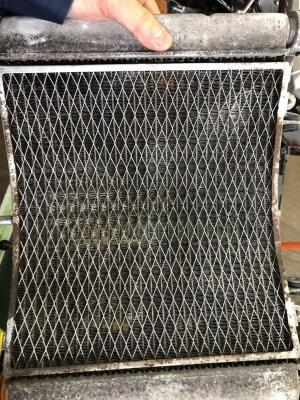 NSR MC21 焼き付き修理 ⑥_e0114857_21130036.jpg