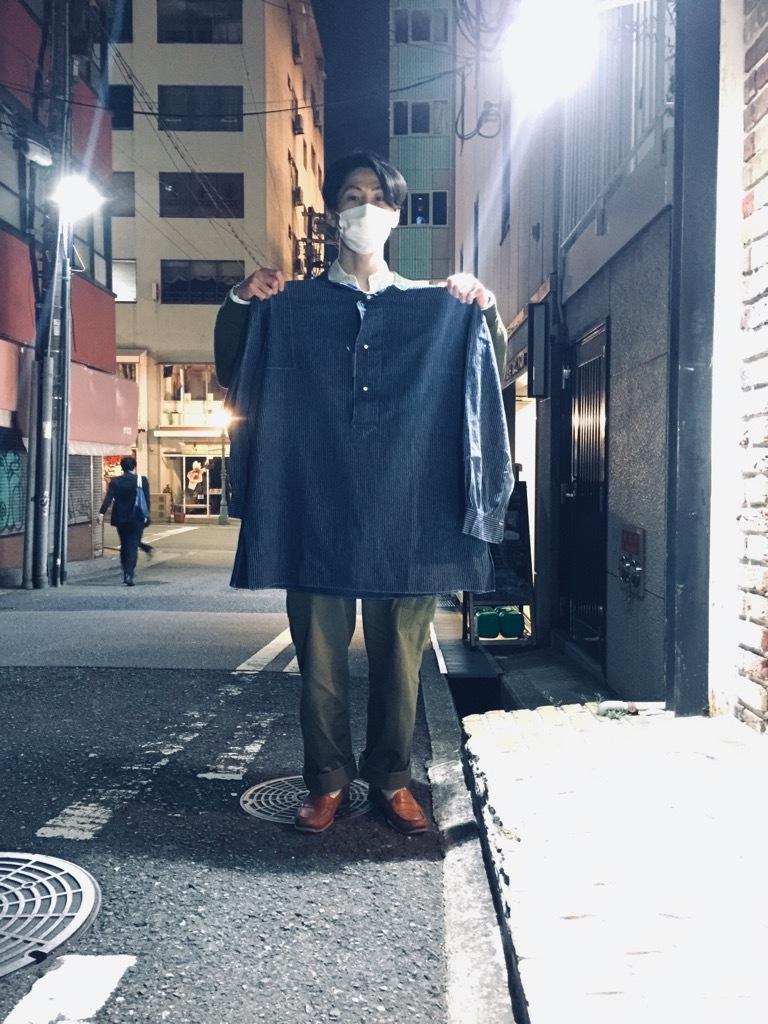 マグネッツ神戸店 4/8(水)春Vintage入荷! #1 Work Item part1!!!_c0078587_10061951.jpeg