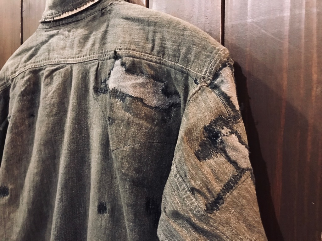 マグネッツ神戸店 4/8(水)春Vintage入荷! #1 Work Item part1!!!_c0078587_21234306.jpg