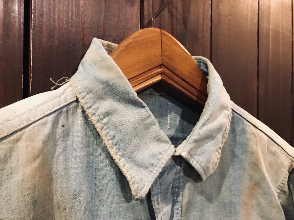 マグネッツ神戸店 4/8(水)春Vintage入荷! #1 Work Item part1!!!_c0078587_21274976.jpg