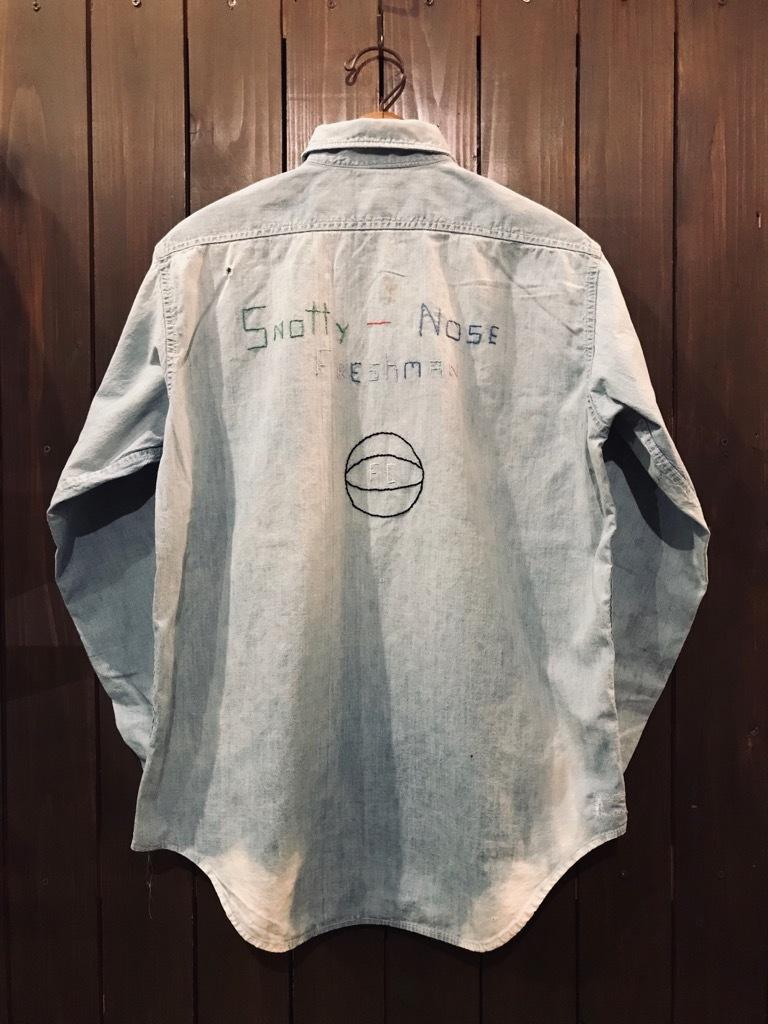 マグネッツ神戸店 4/8(水)春Vintage入荷! #1 Work Item part1!!!_c0078587_21303587.jpg