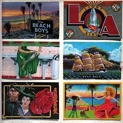 Beach Boys「L.A.」(1979)_c0048418_08170103.jpg