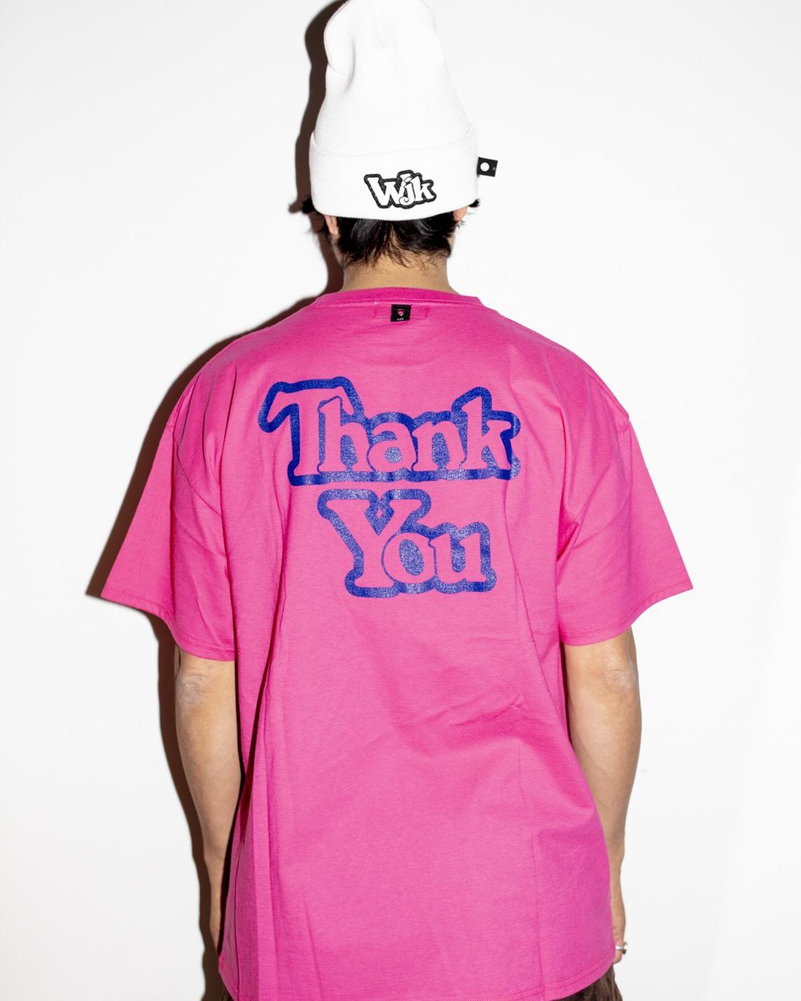 M×wjk コラボレーションTシャツ_e0036919_14120149.jpg