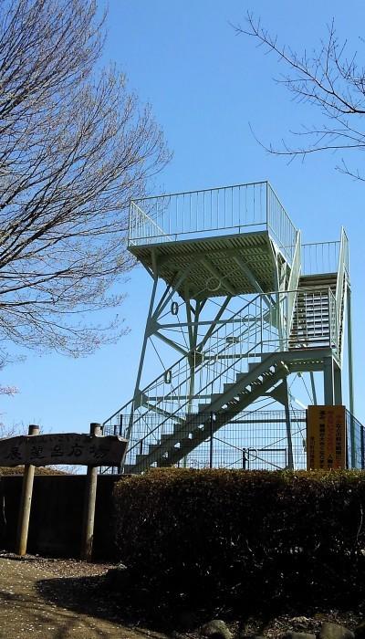 ■散歩【愛川町 八菅山迄のウォーキング】_b0033423_01195304.jpg