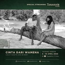 インドネシアの映画:Cinta dari Wamena  (期間限定公開 4/4 - 4/10)_a0054926_16362181.jpg