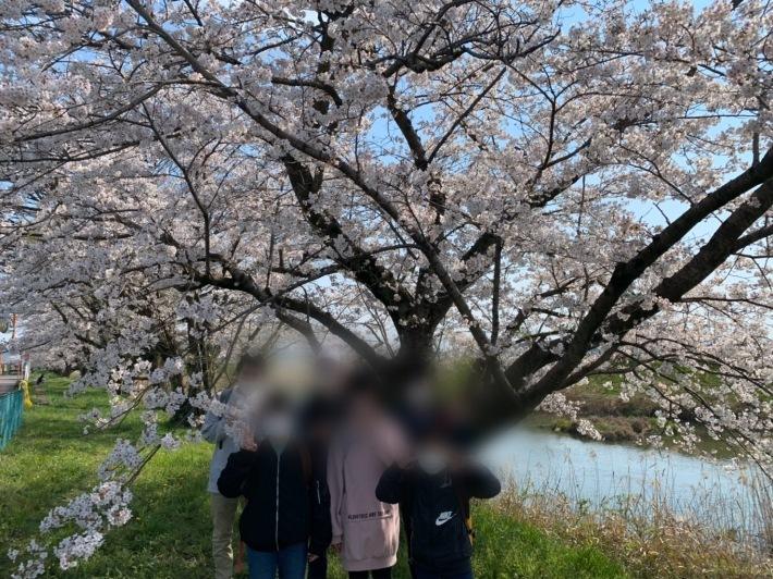 こちらも春の陽気に誘われて😃_f0065444_15235456.jpeg