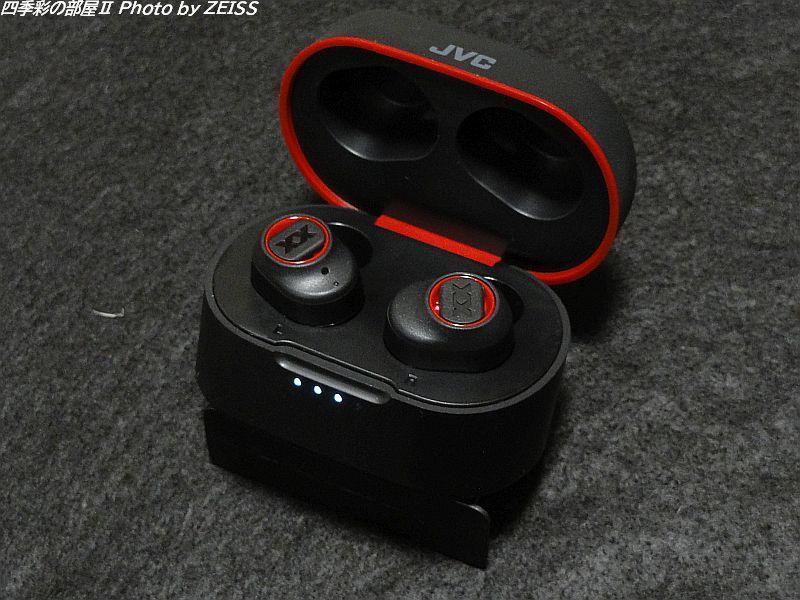 JVC HA-XC50T-B 完全ワイヤレスイヤホン XXシリーズを購入_d0358854_21210590.jpg