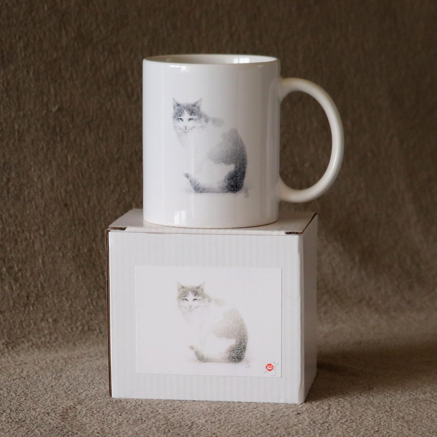 《 画室《游》 オリジナルイラストマグカップ   その 1 》_f0159856_10454118.jpg