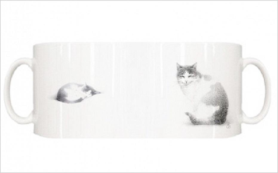 《 画室《游》 オリジナルイラストマグカップ   その 1 》_f0159856_10550713.jpg