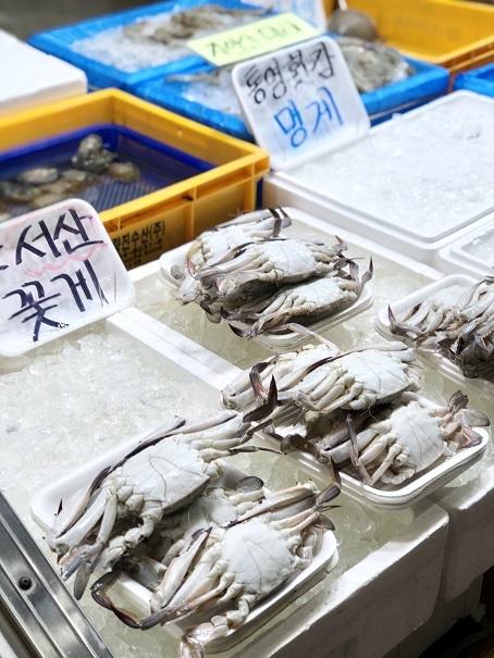 2月のソウル・・・・記憶旅⑧ ヨンチョン市場でカムジャタンを囲む_b0060363_23022067.jpeg