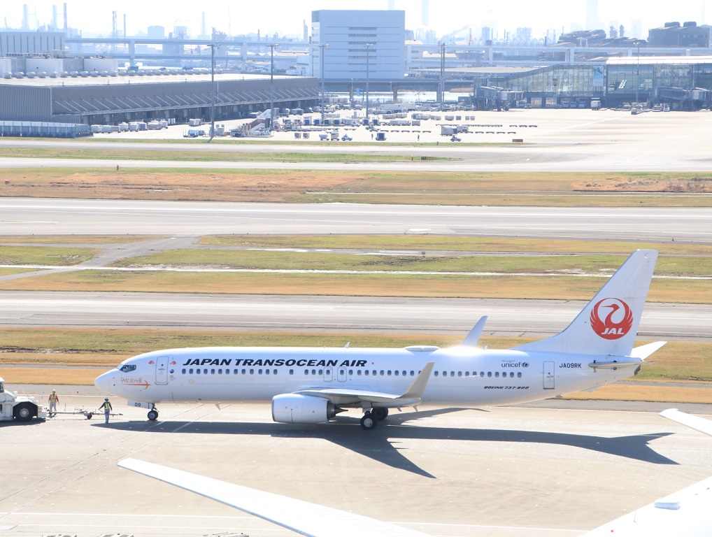 3月11日(用事があり)日本トランスオーシャン航空_d0202264_8104965.jpg