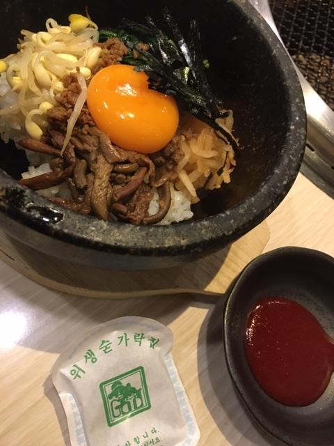 一昨日暴風花見後、焼肉さんあい志木幸町店_d0061678_16230239.jpg
