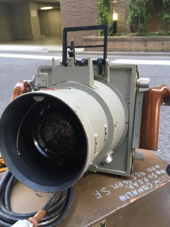 陸軍100式(小)航空写真機 SK100 18糎型。_a0154482_18362643.jpg