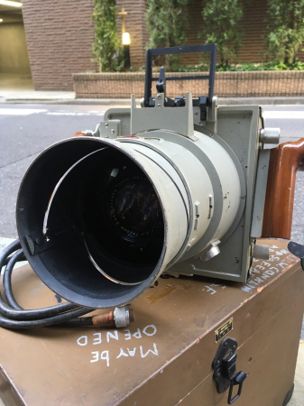 陸軍100式(小)航空写真機 SK100 18糎型。_a0154482_18384690.jpg
