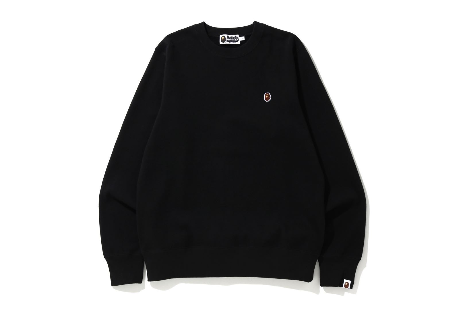 ONE POINT CREWNECK_a0174495_16192721.jpg