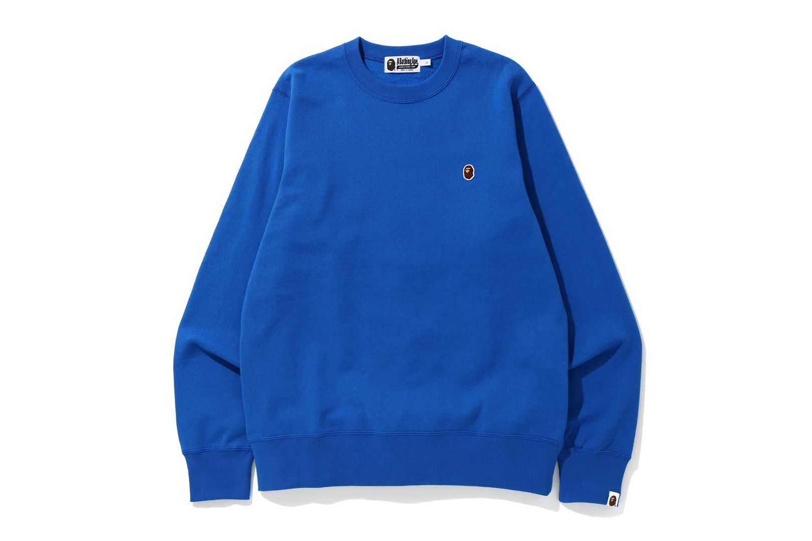 ONE POINT CREWNECK_a0174495_16194371.jpg