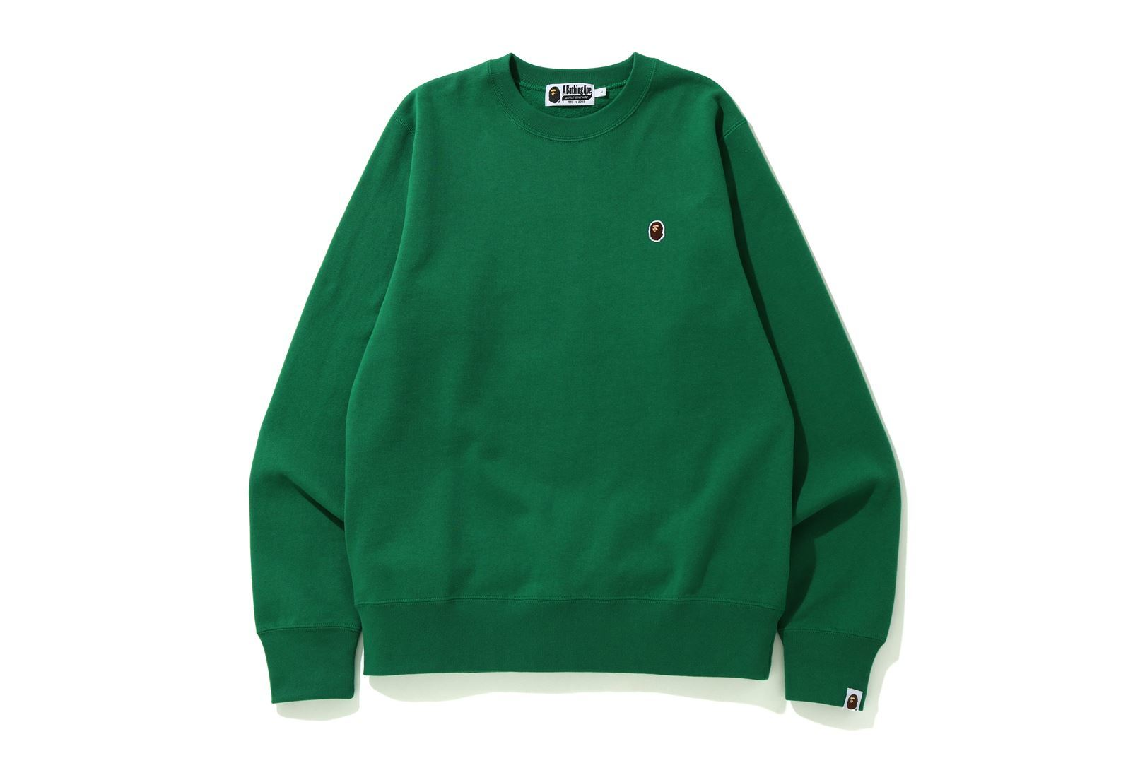 ONE POINT CREWNECK_a0174495_16195527.jpg